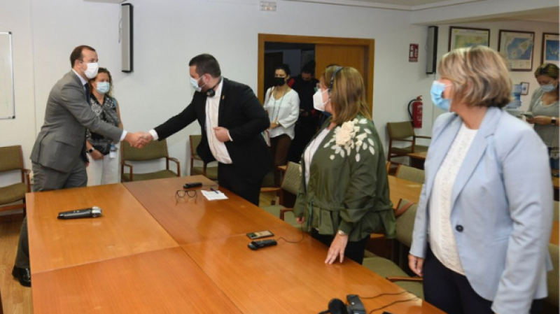 <span style='color:#780948'>ARCHIVED</span> - EU and Murcia consider making the Mar Menor a legal person