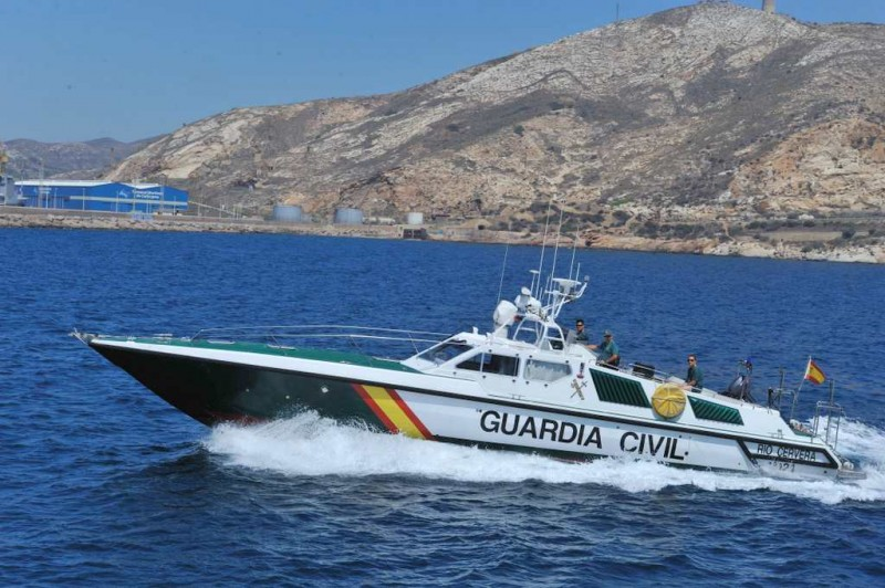 <span style='color:#780948'>ARCHIVED</span> - Ninth body washes up on Almeria coast