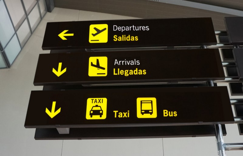 Spain removes all restrictions at airports