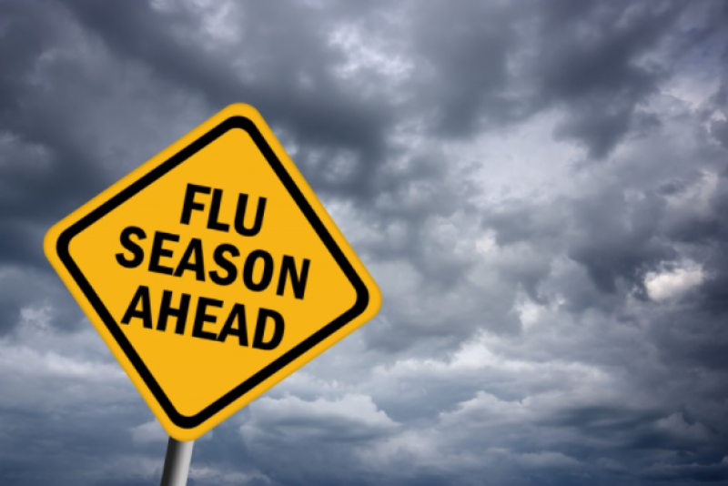 Covid measures make people in Spain more susceptible to flu