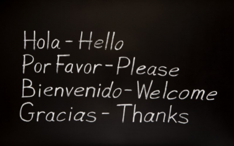 Spain pays for English classes for leading government officials