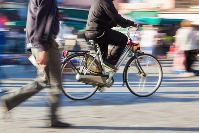 <span style='color:#780948'>ARCHIVED</span> - Murcia city launches national bicycle register