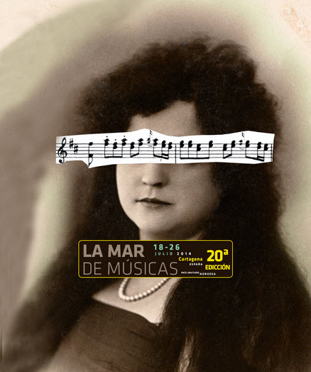 <span style='color:#780948'>ARCHIVED</span> - Mar de Músicas, Cartagena 18th to 26th July