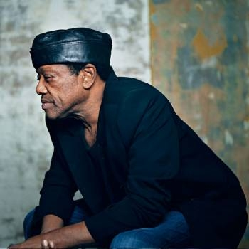 <span style='color:#780948'>ARCHIVED</span> - The death of Bobby Womack deprives Cartagena of a unique concert