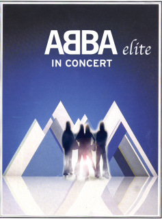 <span style='color:#780948'>ARCHIVED</span> - 13th August, Abba Elite at Sí Bar, La Manga Club