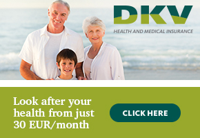 Do you have medical insurance? Talk to Seguros Costa Blanca your local DKV Private Health Care Agent