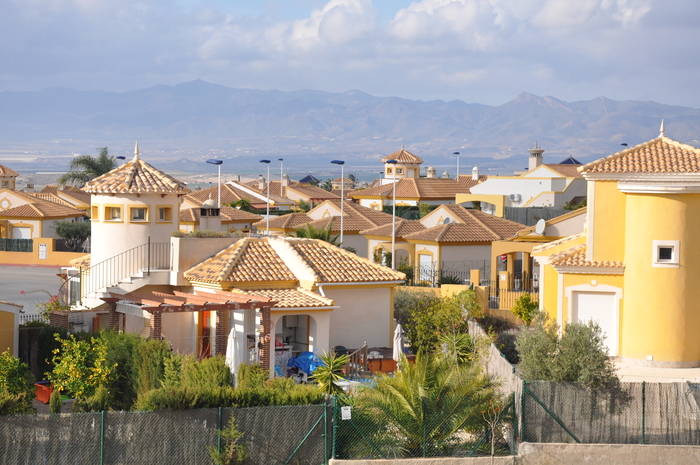 <span style='color:#780948'>ARCHIVED</span> - Murcia house prices still out of reach for many Spaniards