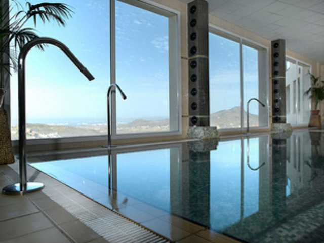 <span style='color:#780948'>ARCHIVED</span> - Winter cycling breaks at the luxurious La Manga Club Resort