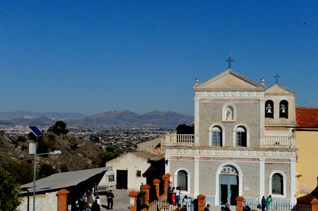 Murcia: Chocolate from the monks and a visit to La Morenica