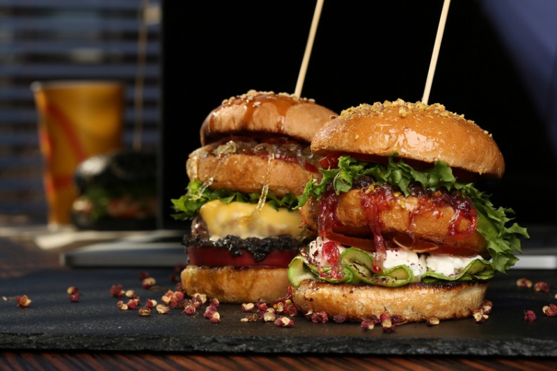 Águilas where to eat: Burgers, kebabs and sandwich bars