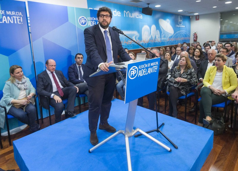 <span style='color:#780948'>ARCHIVED</span> - Murcia and Spain weekly news round-up week ending 7th April 2017
