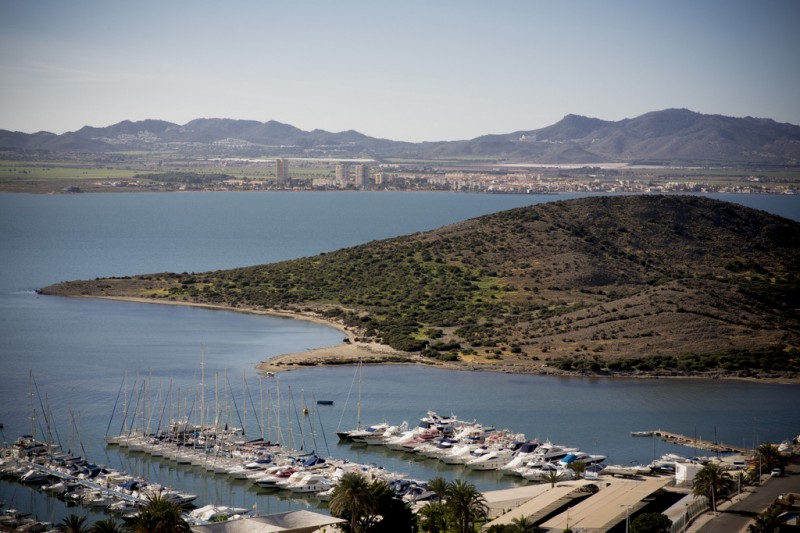 <span style='color:#780948'>ARCHIVED</span> - Saturday 27th May ENGLISH LANGUAGE  sailing tour of the Mar Menor