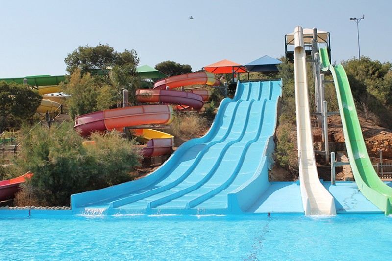<span style='color:#780948'>ARCHIVED</span> - 2 days for the price of 1 and discounts at Terra Natura Wildlife and Water Park in Murcia